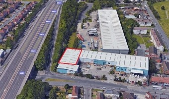Unit 4 South Leeds Trade Centre
