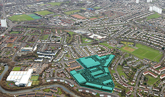 Anniesland Business Park