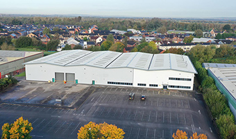 LSH Completes Latest NW Shed Deal