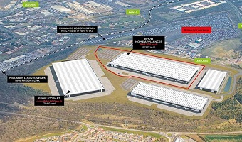 Unit 2 Midlands Logistics Park, Geddington Road, Corby