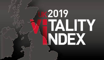 2019 UK Vitality Index