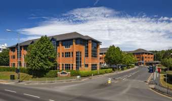 Lawnswood Business Park small