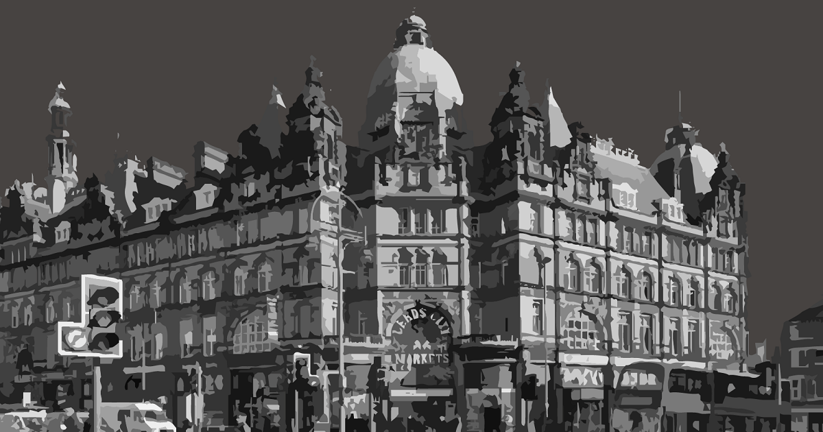 Leeds commercial property