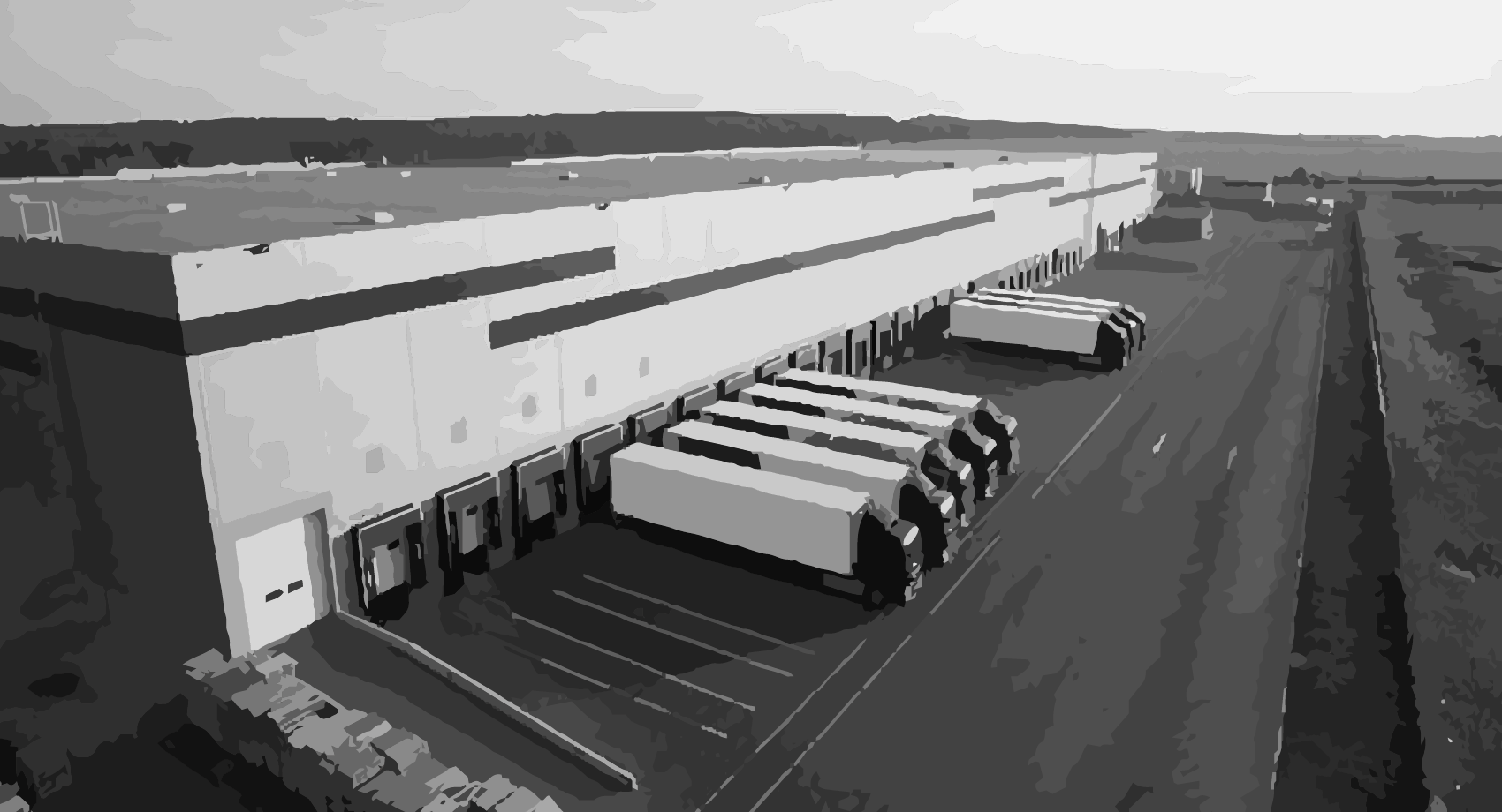 industrial logistics commercial property