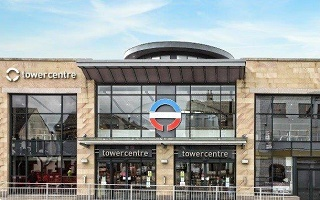 Tower Centre