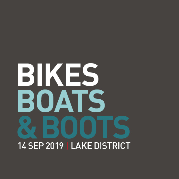 Bikes Boats & Boots