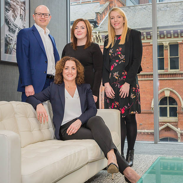 LSH trio promoted to associate director