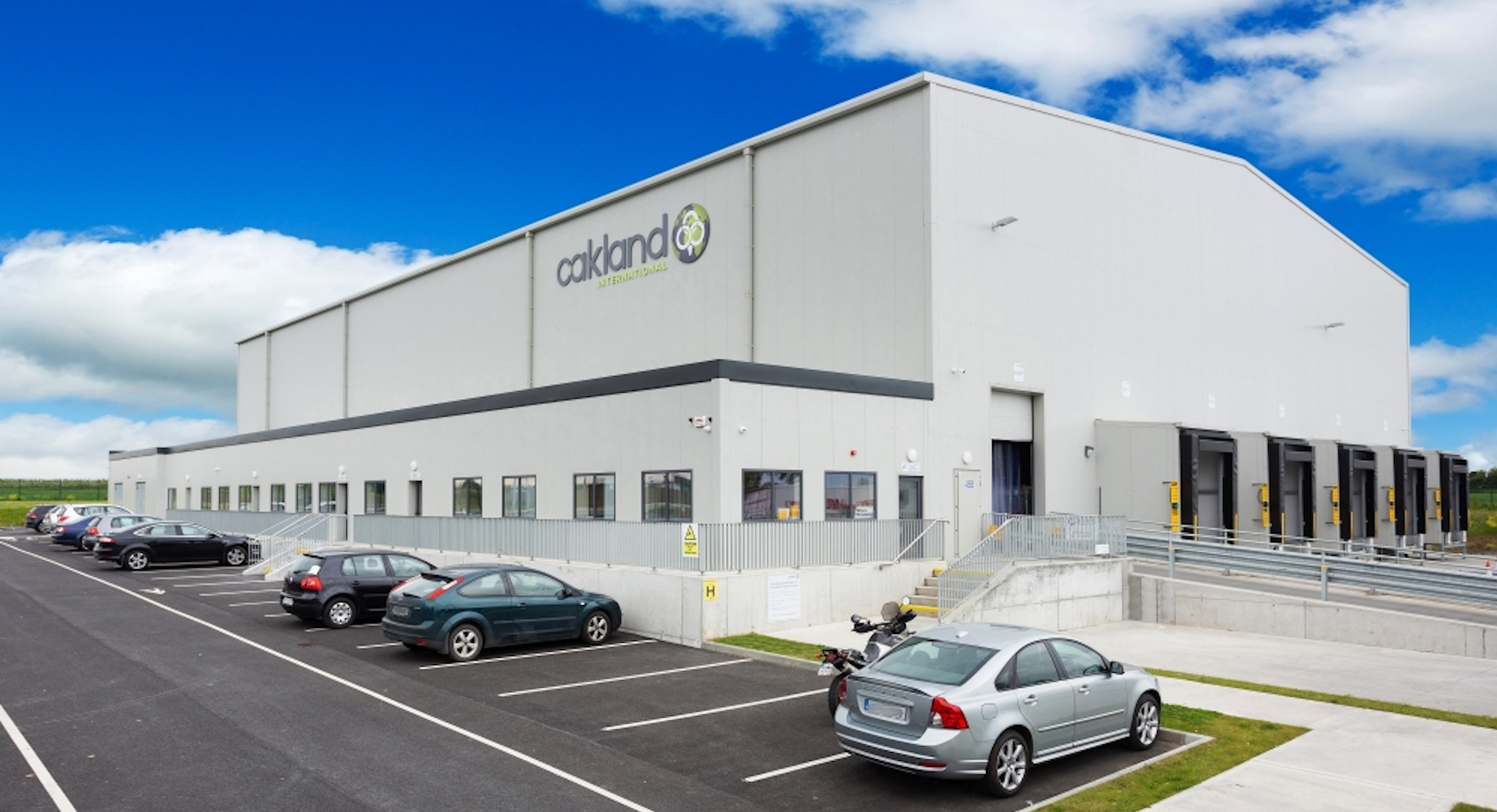 Outstanding prime investment opportunity in Dublin on market for €12m