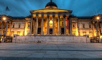 National Museum London