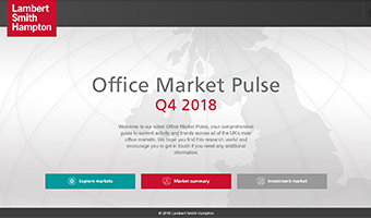 Office Pulse
