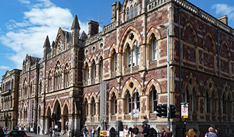 Royal Albert Memorial Museum