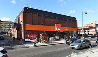 B&Q West Norwood