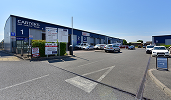 Brunel Business Park Clacton