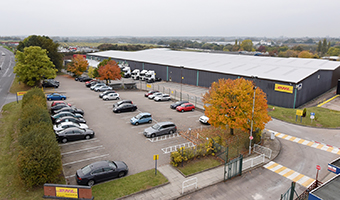 DHL Coventry