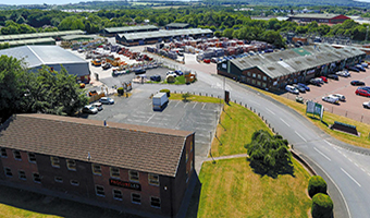 Ketley Business Park Telford