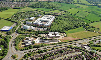 Loughborough University Science and Enterprise Park