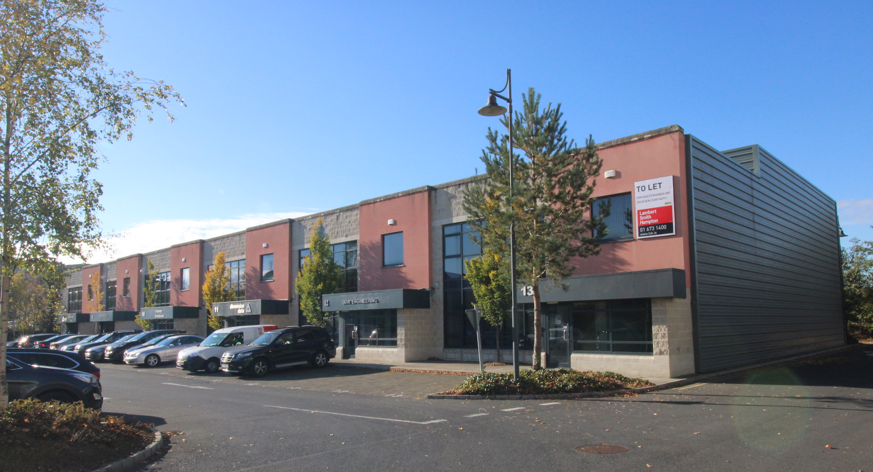 Orchard Avenue Business Centre
