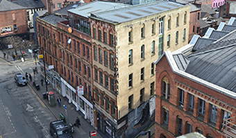 The Landmark, Northern Quarter, Manchester