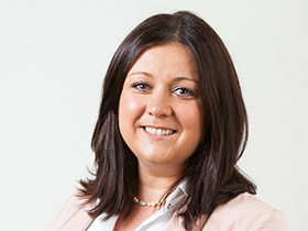 Clare McCann | Technology Business Partner - Ireland