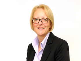 Karen Evans | Office Manager