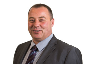 Adam Marx | Senior Valuer - Machinery & Business Assets