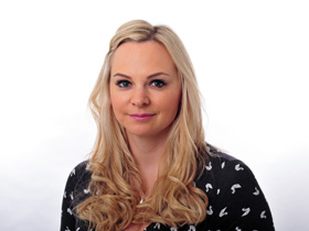 Hollie Ruddle | Associate Director - Capital Markets