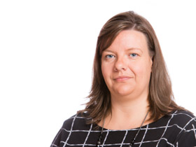 Alison Geggan | Property Administrator- Property & Asset Management