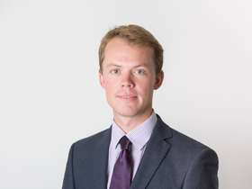 Rob Friend | Associate Director - Building Consultancy