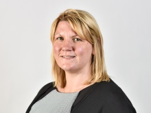 Emma O'Neill | Office Manager - Machinery & Business Assets
