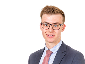 James Straw | Senior Surveyor - Valuation