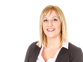 Kay Rawlings | Associate Director - Property Management Accounts
