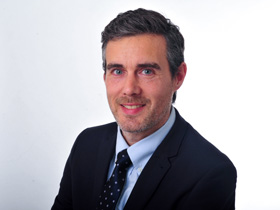 Paul Griffiths | Financial Controller