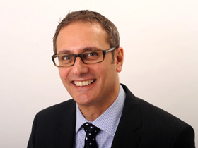 John Reyers | Head of Major Projects & Cost Consultancy