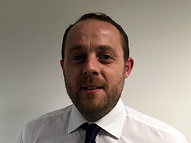 Paul Evans | Associate Director - Senior IT Infrastructure Analyst