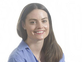 Emily Wood | Associate Director - Capital Markets