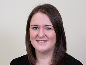 Holly Baker | Team Co-ordinator - Major Projects & Cost Consultancy