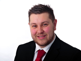 Dan Rawlings | Associate Director - Industrial & Logistics