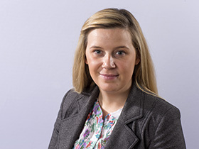 Rachel Bassett | Associate Director - Asset and Debt Advisory