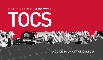 Total Office Cost Survey (TOCS) 2019