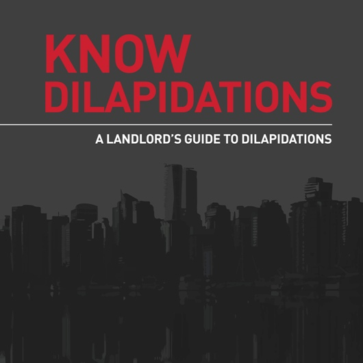 Landlord dilapidations